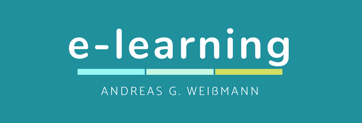 Blog | e-learning | Andreas G. Weißmann